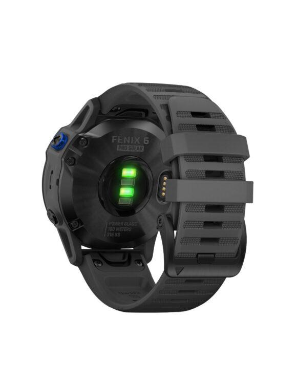28198 - Garmin Fenix 6 Pro Solar