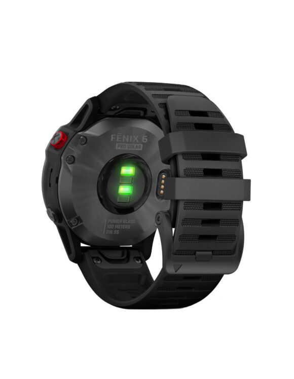28203 - Garmin Fenix 6 Pro Solar
