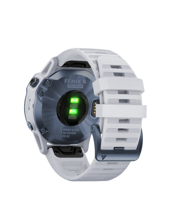 28208 - Garmin Fenix 6 Pro Solar