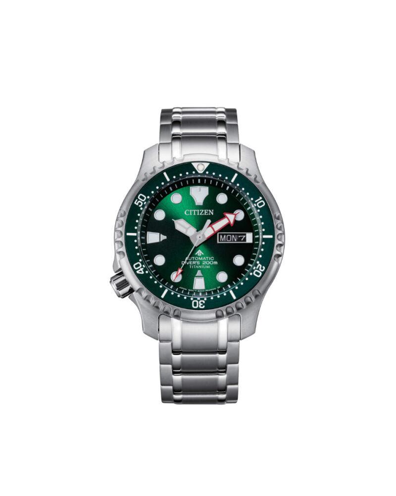 26551 - Citizen Diver's Automatic