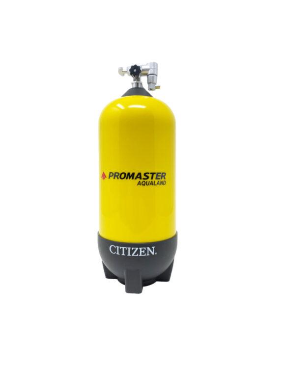 29851 - Citizen Aqualand Eco-Drive