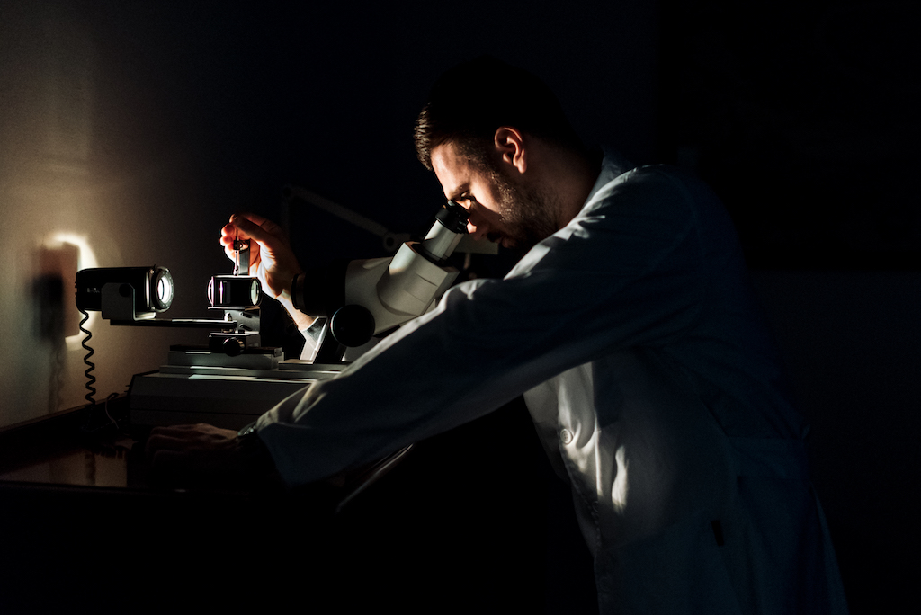 gemmologo professionista diplomato